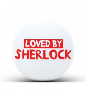 پیکسل Loved By Sherlock