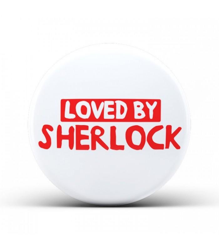 پیکسل Loved By Sherlock