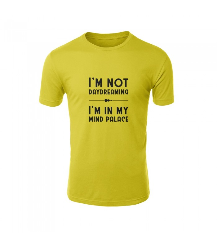 تی شرت Mind Palace