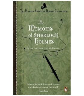 The Memoirs of Sherlock Holmes (Sherlock Holmes, 4)