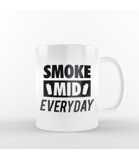 ماگ Smoke Middle