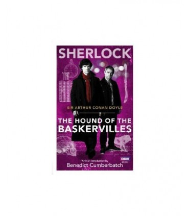 The Hound of the Baskervilles (Sherlock Holmes, 5)