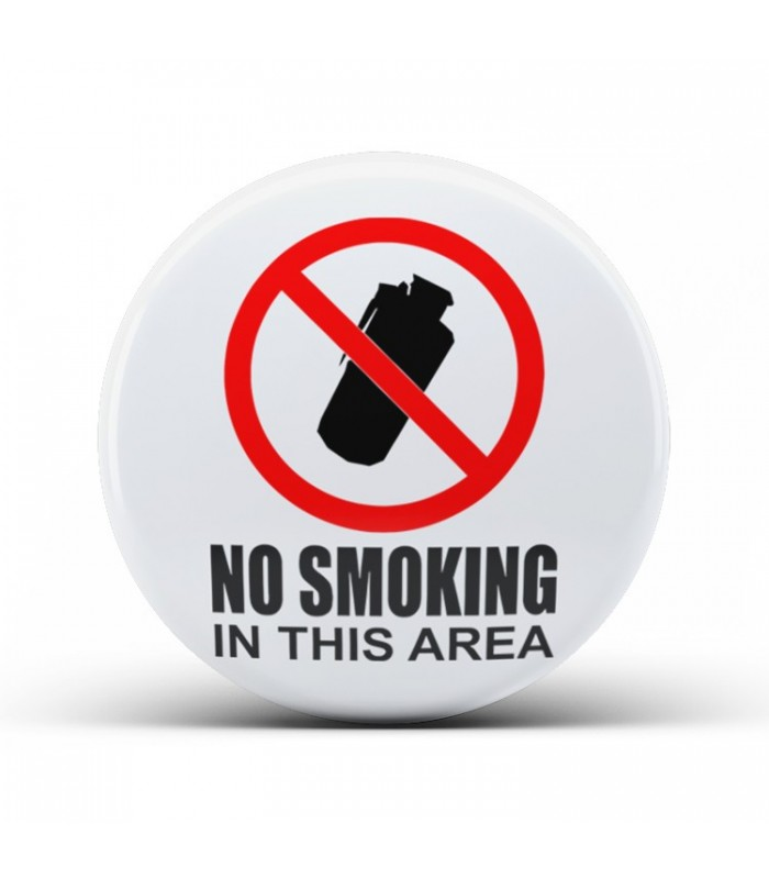پیکسل No Smoking