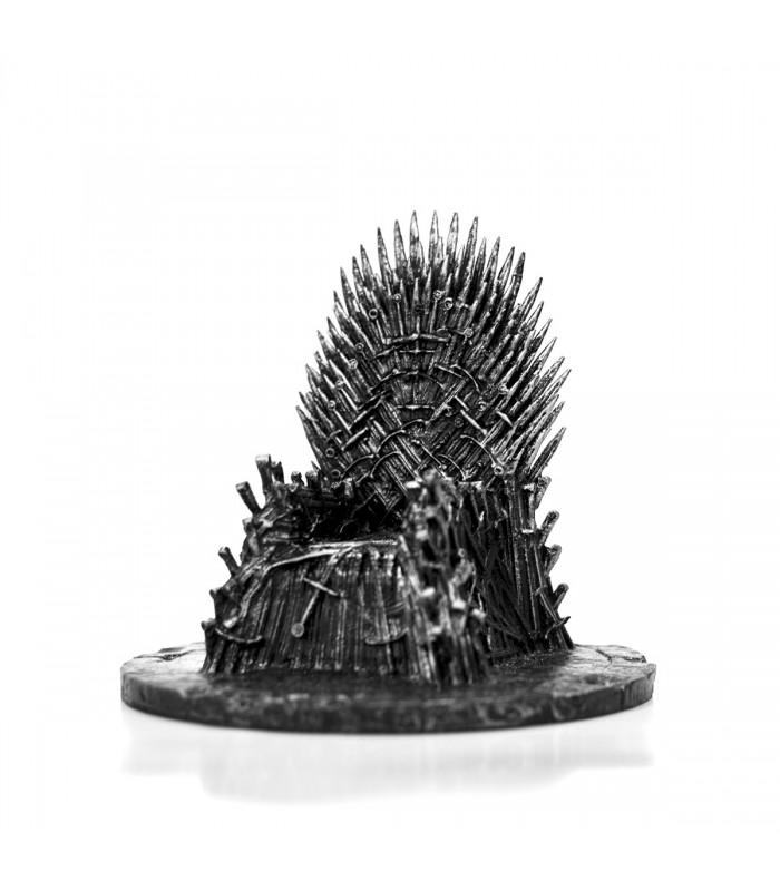 تخت آهنین - Iron Throne