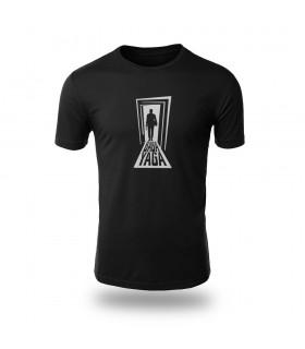 تی شرت Baba Yaga