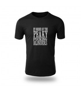 تی شرت Peaky Fucking Blinders