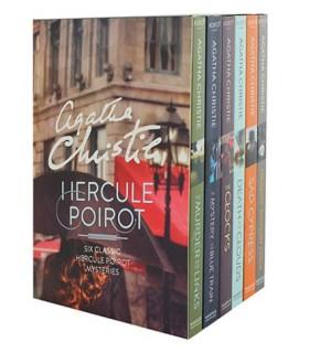 Hercule Poirot: Six Classic Hercule Poirot Mysteries