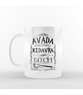 ماگ Avada Kedavra