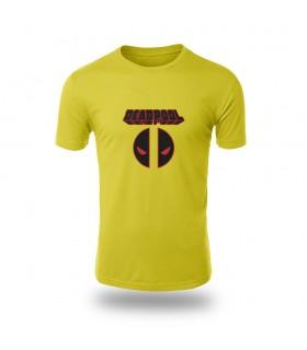 تی شرت DeadPoolr