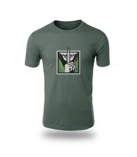 تی شرت Caveira