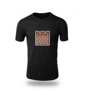 تی شرت Castle