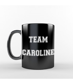 ماگ Caroline