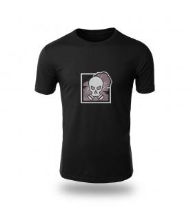تی شرت Smoke