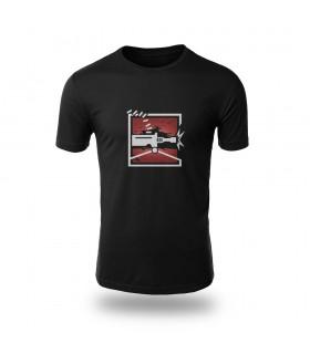 تی شرت Tachanka