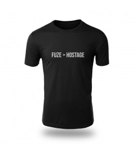 تی شرت Hostage