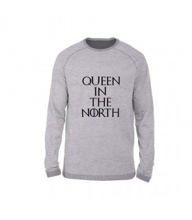سویشرت Queen in the north