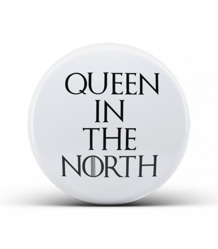پیکسل Queen in the north