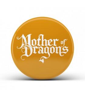 پیکسل Mother of Dragons