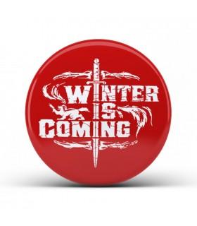 پیکسل Winter is Coming