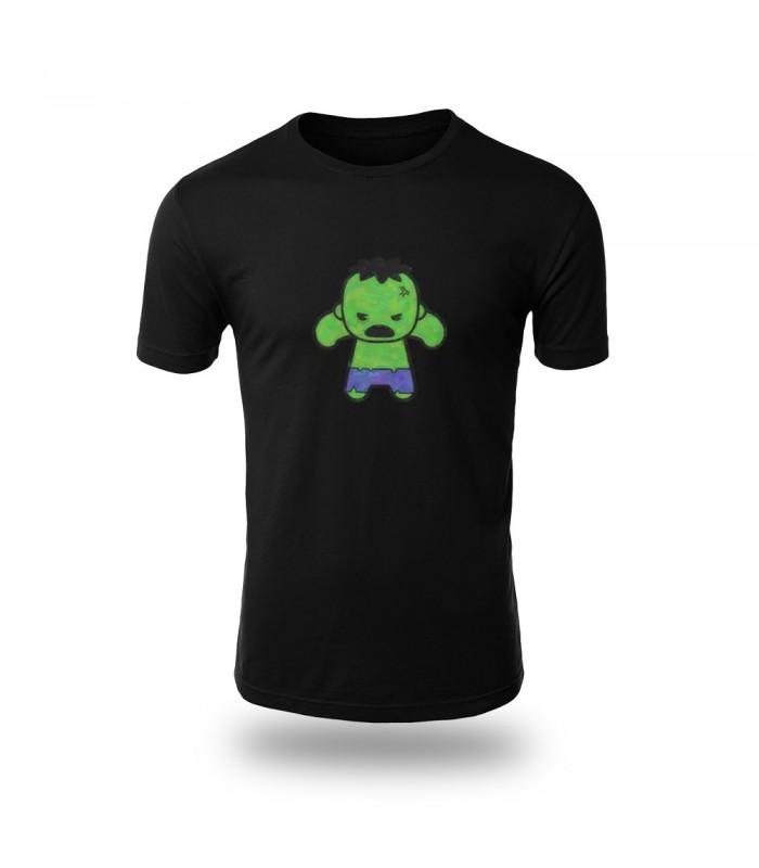 تی شرت The Hulk
