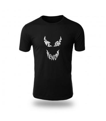 تی شرت We Are Venom
