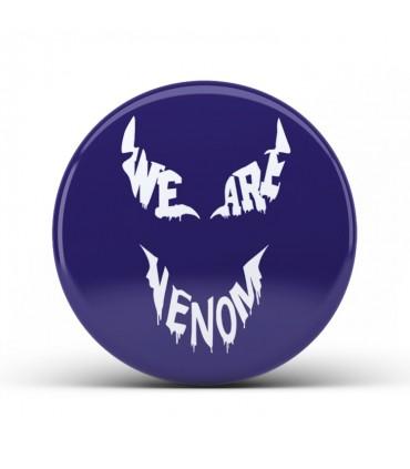 پیکسل We Are Venom