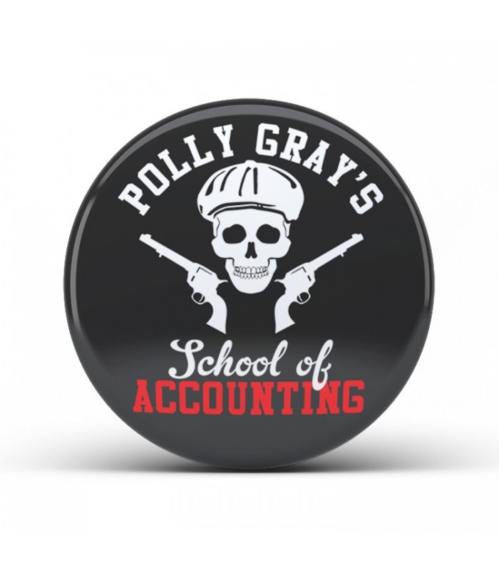 پیکسل Polly Accounting
