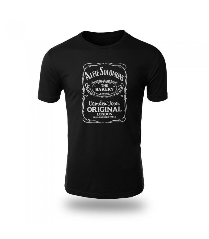 تی شرت Alfie Solomons