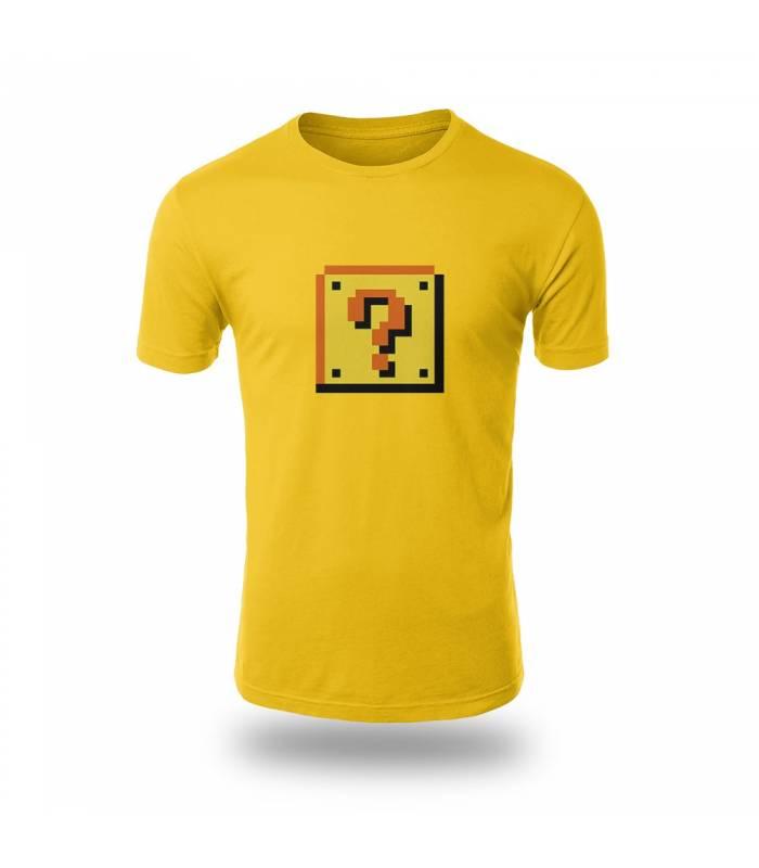 تی شرت Mario Box
