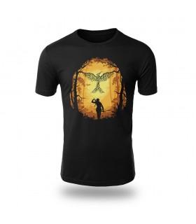 تی شرت Katniss