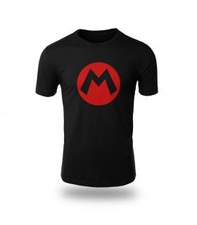 تی شرت Mario