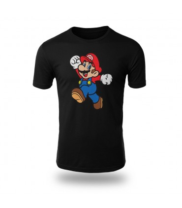 تی شرت The Mario