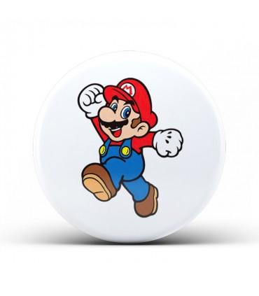 پیکسل The Mario