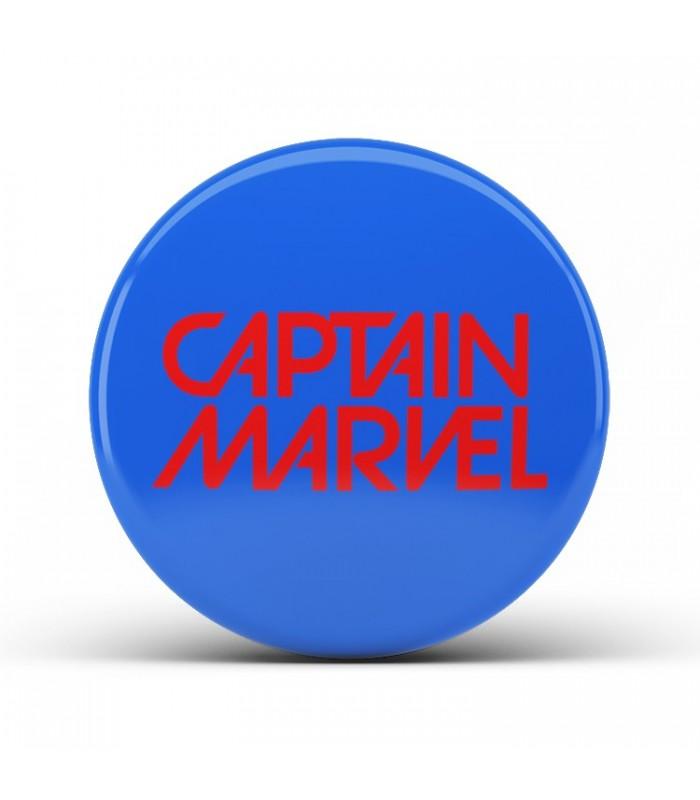 پیکسل Captain Marvel
