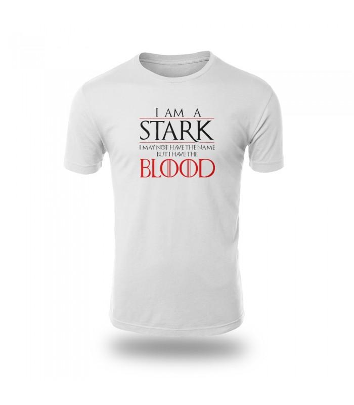 تی شرت Stark Blood