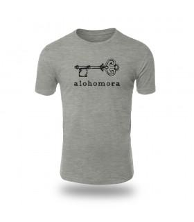 تی شرت Alohomora