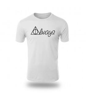 تی شرت Always