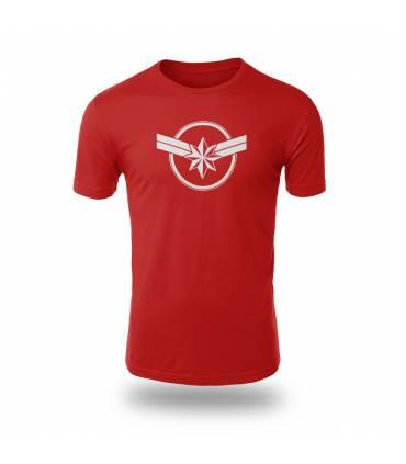 تی شرت Captain Marvel