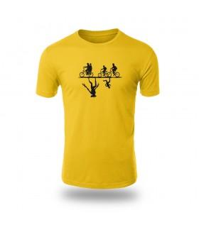 تی شرت Stranger Things