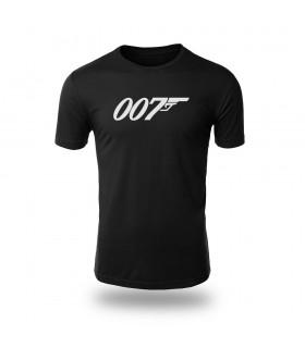 تی شرت James Bond