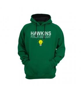 هودی Hawkins Power and Light