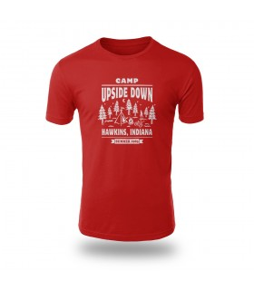 تی شرت Camp