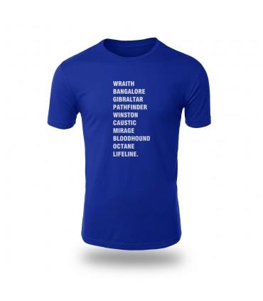 تی شرت Legends of Apex