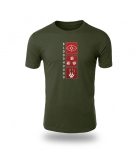تی شرت Bloodhound