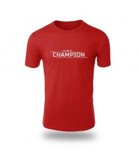 تی شرت You Are The Champion