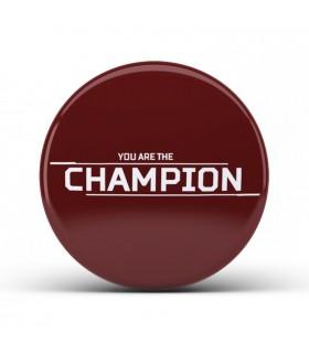 پیکسل You Are The Champion
