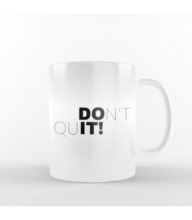 ماگ Don't Quit