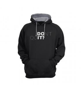 هودی Don't Quit