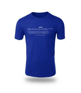 تی شرت Bluescreen