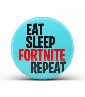 پیکسل Eat Sleep Fortnite